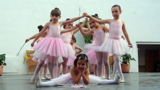 Salobreña acoge la III Gala del Día Internacional de la Danza