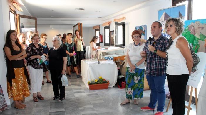 Abre sus puertas la IV edición de la exposición SaloArte y Turismo