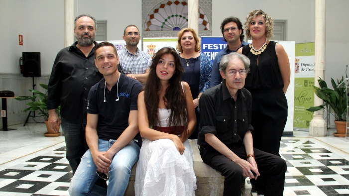 Arranca la 24º edición del Festival Tendencias de Salobreña