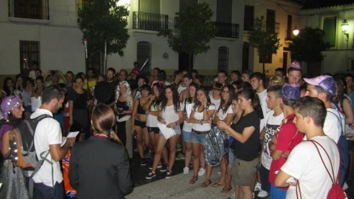 La asociación Phoenix organiza una nueva gymkhana por Salobreña