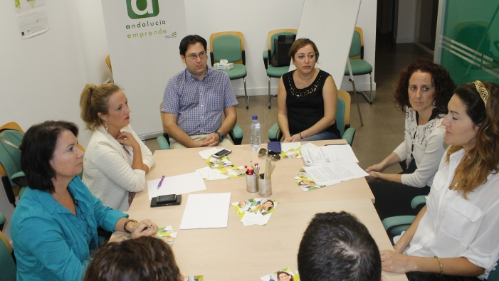 El CADE de Salobreña celebra este jueves un curso dirigido a emprendedores
