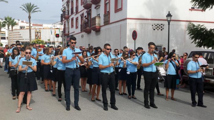 La Escuela de Música de Salobreña pone en marcha la Banda Juvenil