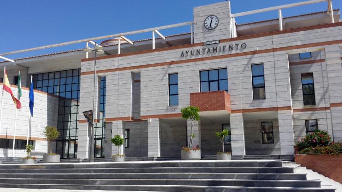 Salobreña aprueba por unanimidad el Reglamento y Protocolo para actuar contra la violencia de género en el municipio