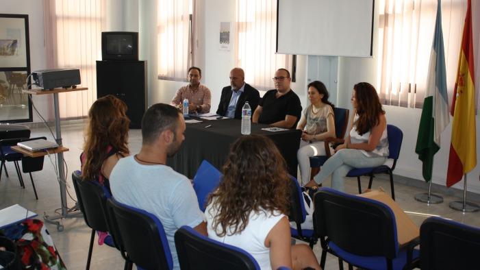 El Centro Mediterráneo celebra en Salobreña un curso de verano sobre el medio marino y el delfín
