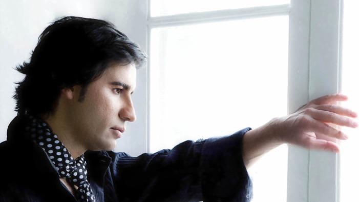 Juan Santamaría presenta en Salobreña su música popular española y portuguesa
