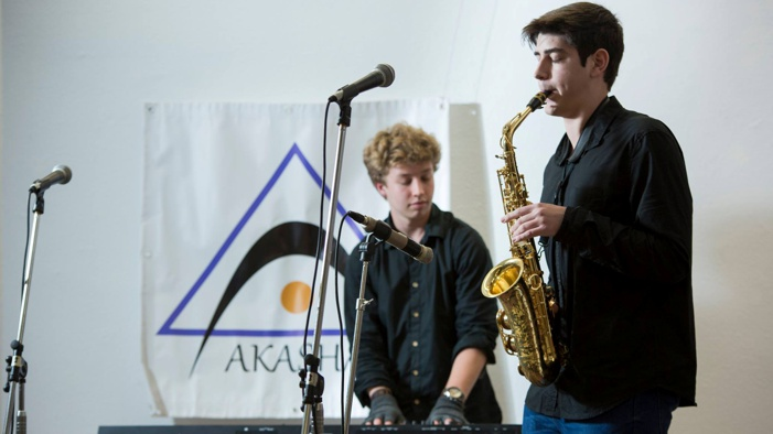 La Asociación Akasha celebra este sábado una nueva edición de su Jam de Poesía y Música