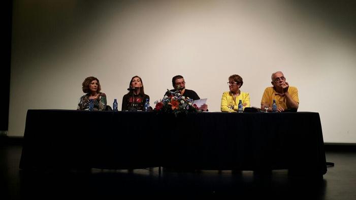El juez Emilio Calatayud ofrece una conferencia en el auditorio Villa de Salobreña