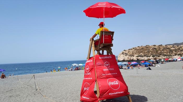 El PP pregunta al gobierno cuándo va a acondicionar las playas de cara al verano