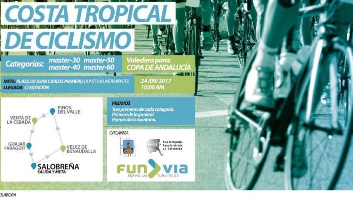 El III Trofeo Costa Tropical cierra la Copa de Andalucía Master en Salobreña