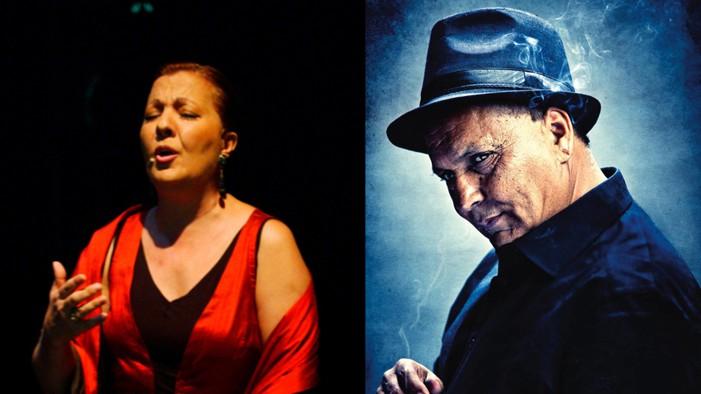 El Pele y Carmen Linares serán los cabeza de cartel del Festival Lucero del Alba