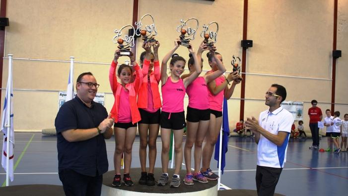 Las escuelas deportivas municipales darán comienzo el 1 de octubre