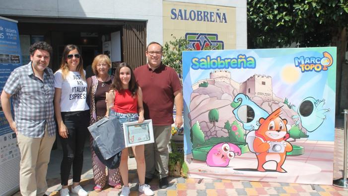 Presentada una nueva aplicación web para turismo familiar en Salobreña