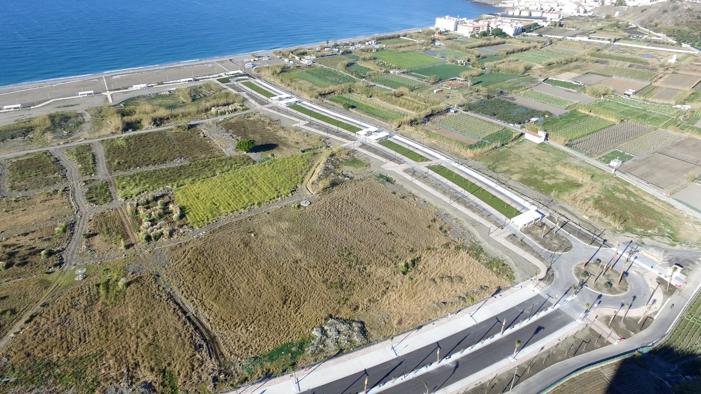 La alcaldesa anuncia que el primer proyecto hotelero del TH1 ha pasado el filtro de Patrimonio