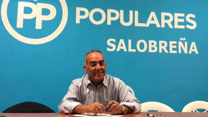 """El PP plantea en Salobreña un programa """"realista"""" donde prime la apuesta por el turismo"""