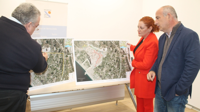 Ayuntamiento y Mancomunidad presentan un estudio para evitar las inundaciones