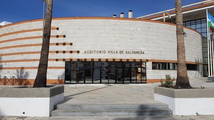 Salobreña vuelve a ser incluida en el circuito cultural 'Platea'