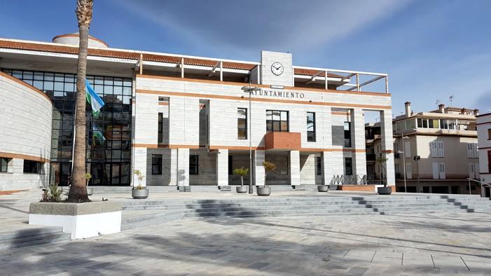 El Ayuntamiento contrata a un técnico de Inclusión Social para atender la elevada demanda de información y ayudas