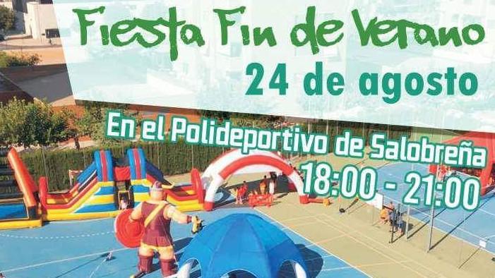 El Polideportivo Municipal acoge este sábado una jornada festiva para grandes y pequeños