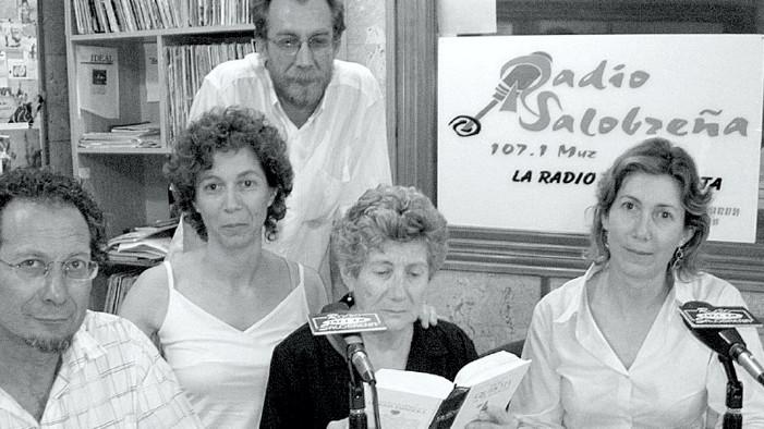 Fallece la salobreñera Loli Palomino a los 83 años de edad