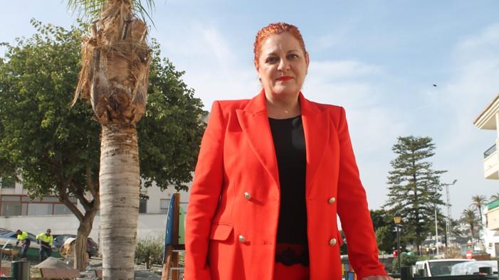 """La alcaldesa de Salobreña considera """"una barbaridad"""" la idea de que la Costa Tropical acuda a Fitur con stand propio"""