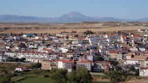 Cúllar espera que llegue pronto el visto bueno al proyecto Geoparque de Granada