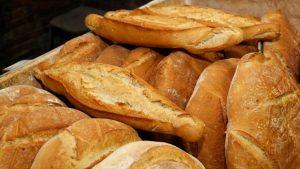 El Pan de Alfacar, uno de los productos más conocidos de Granada, con más de 500 años de solera